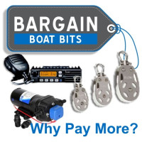 Bargain Boat Bits Offer