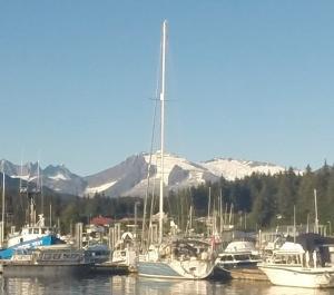 Sänna in Alaska