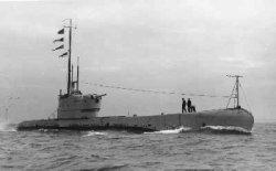 HMS Perseus
