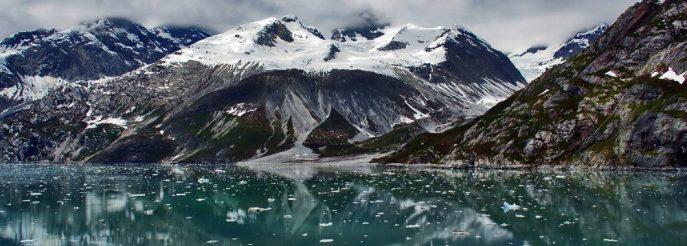 Port Frederick, Hoonah, Southeast Alaska.