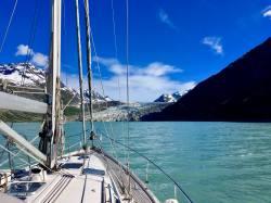 Sänna Reid Glacier